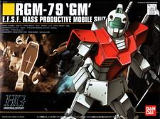 HGUC RGM-79 GM