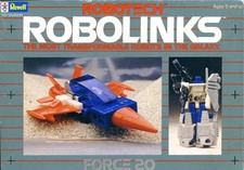 Robotlinks