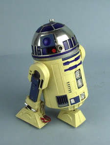 R2-D2 - MPC