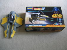 Jedi Starfighters - Easy Kit Revell