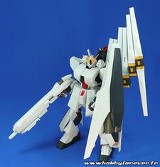 Nu Gundam HWS