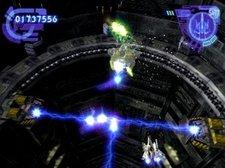 le Silpheed fit son comeback en 2001 sur PS2