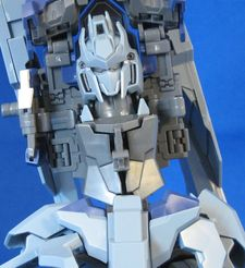 MG MSN-001A1 Delta Plus - Review