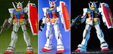 Les modèles 1/144 entre 1990 et 2001 : HG, FG et HGUC