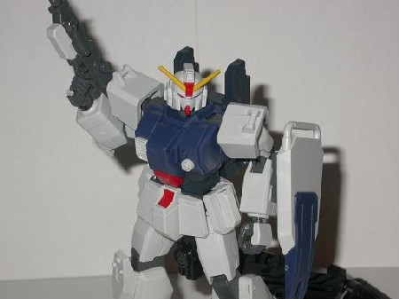 RX-79 [G] Gundam ground type