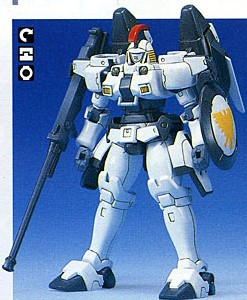 OZ-00MS Tallgeese - 1/144 - 1995