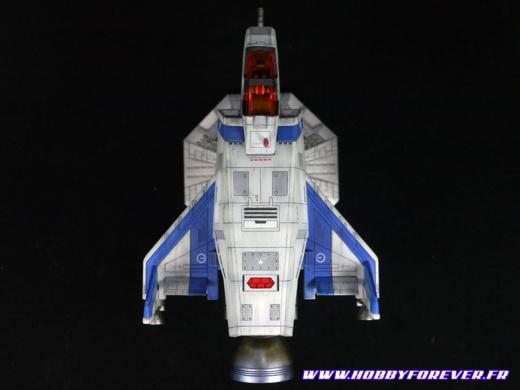 Solvalou - Xevious (Arcade)