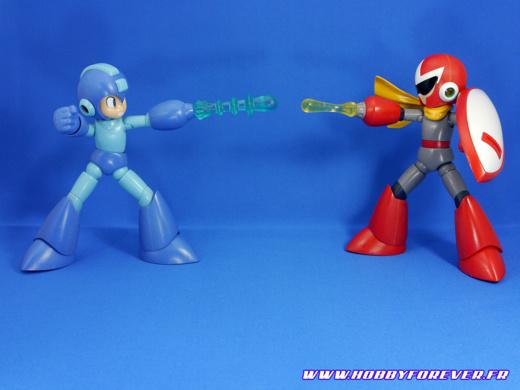 Rockman vs Blues