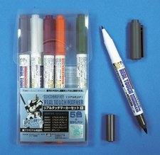 Real Touch Marker
