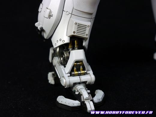AV-98 Ingram - Patlabor Next Generation 1/48