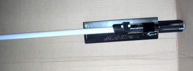 Master Replicas FX- DARTH VADER EP IV sabre laser Ed.2007