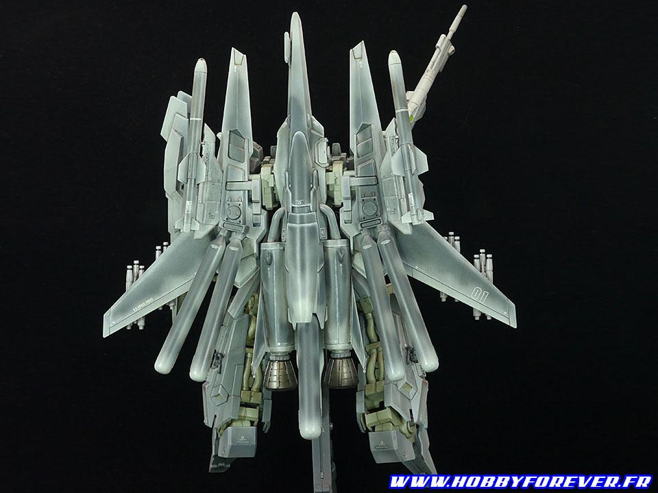 RGZ-95AI ReZEL 'Atmospheric Interceptor'