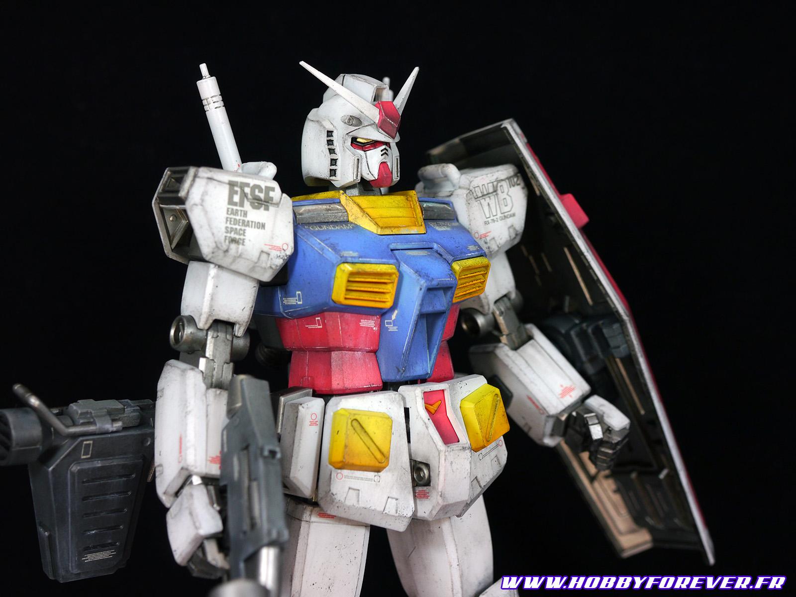 MG RX-78-2 Gundam Ver.Ka