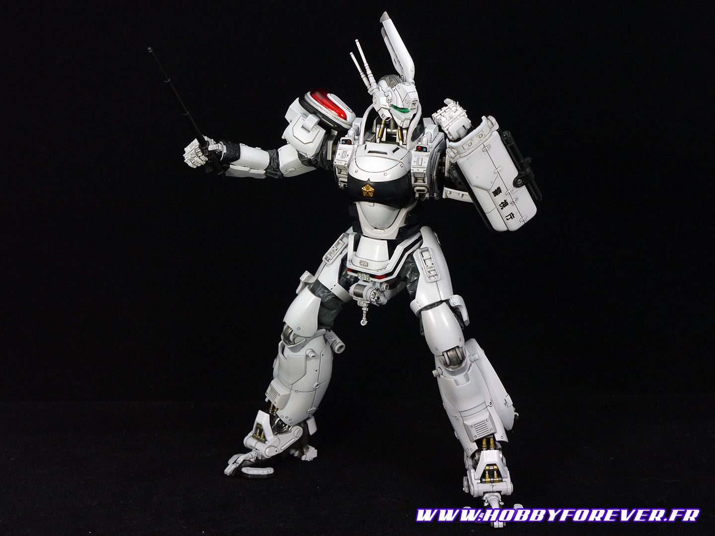 AV-98 Ingram - Patlabor Next Generation 1/48