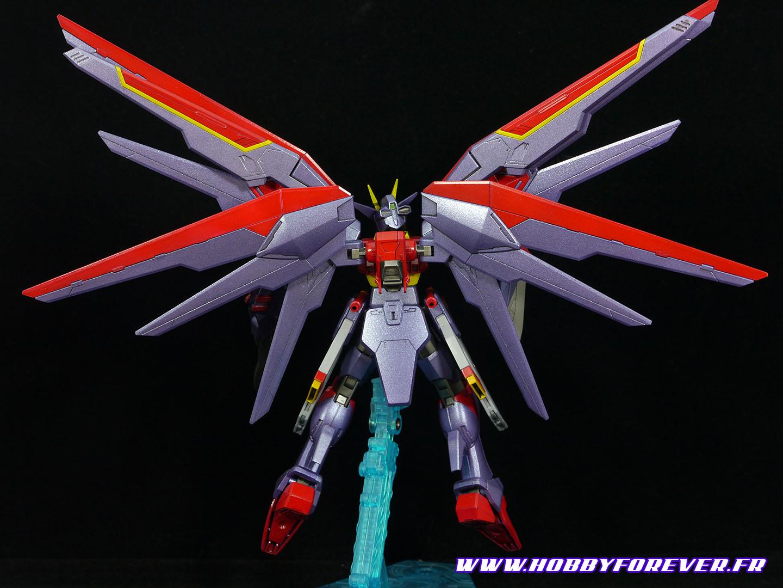 Freedom Gundam Glitter 1/144