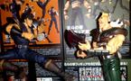 Kaiyodo - Revoltech 2008 - 25ème anniversaire HOKUTO NO KEN, Série 1 et 2