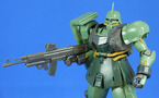 HGUC AMS-129 Geara Zulu