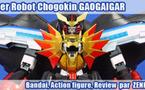 Super Robot Chogokin Gaogaigar