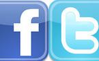 Hobby Forever sur Facebook et Twitter