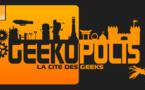 Geekopolis les 25 et 26 mai - Ateliers Gunpla animés par HF !