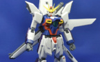 MG GX-9900 Gundam X - Review
