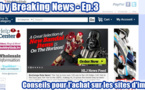 Hobby Breaking News Ep.3 - Conseils pour l'achat sur les sites d'import