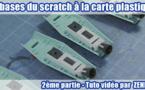 Tuto vidéo : Les bases du scratch à la carte plastique - 2ème partie
