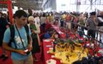Japan Expo 16e impact du 2 au 5 juillet 2015 - Compte rendu