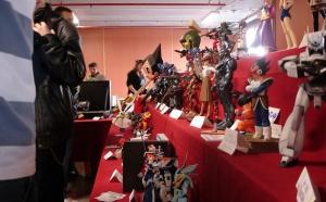 Chibi Japan Expo vol.2 - 31 octobre au 2 novembre 2008 – Paris Est Montreuil