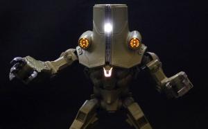 Review - PLAMAX Cherno Alpha 1/350
