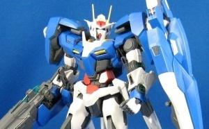MG 00 Gundam Seven Sword/G - Review