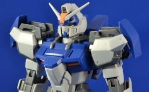 MG GAT-X102 Duel Gundam Assault Shroud - Review