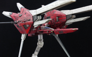 Dossier STG : Rgray-1 - RayStorm (Arcade)