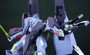 HGUC PMX-000 Messala - Review