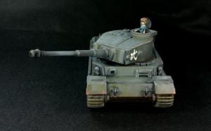 Tiger (P) Expert set 1/35 - Girls und Panzer