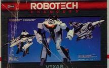 La saga des kits Robotech
