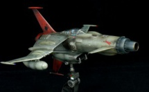 Space Wolf SW-190 1/72 Hasegawa
