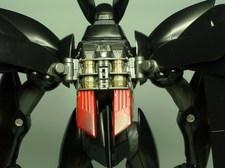 Le moteur dorsal