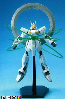 GSX-401FW Stargazer Gundam - 1/144 - HG - 2006