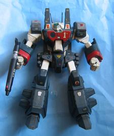 Armored Valkyrie Imai