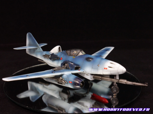 Me262 Messerschmitt - Battle Garegga ver.