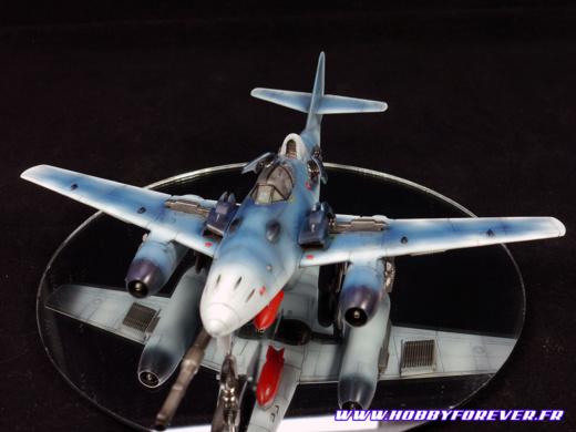 Me262 Messerschmitt - Battle Garegga ver.
