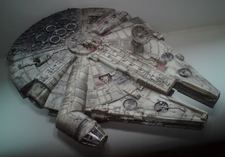 Millenium Falcon - Easy Kit Pocket Revell