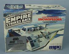 Snowspeeder - MPC
