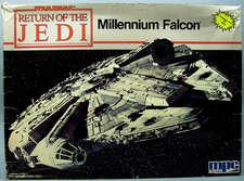 Millenium Falcon - MPC