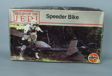 Speeder Bike -  Airfix