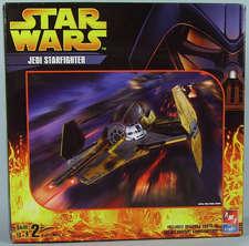 Jedi Starfighter AMT/Ertl