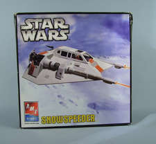 Snow Speeder réédition 2006 - AMT/Ertl