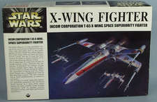 X-Wing - FineMolds