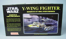 Y-Wing - Fine Molds